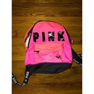 Vs PINK mini backpack